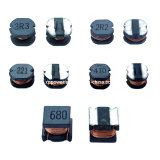 High Energy Storage와 Low Resistance를 가진 높은 Current SMD/SMT Shielded Power Inductors