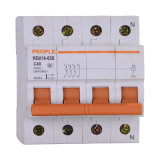 Hoge Breaking Circuit Breaker voor Building