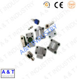 a&T CNC 정밀도 고품질을%s 가진 스테인리스 또는 알루미늄 또는 기계로 가공 부속
