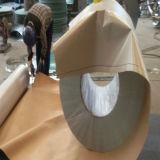 Dx51d SGCC Manufaktur galvanisierte Stahlring für Dach-Blatt
