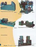 低速半自動Durmの生産設備