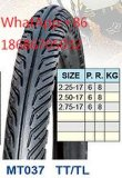 درّاجة ناريّة إطار 2.25-17 2.50-17 2.75-17
