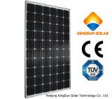 200-250W Высокое-Efficiency mono-Crystalline Solar Module