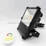 2.4G Flut-Licht HF-30W RGB+W LED