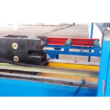 De hoge Busbar van het Koper van de Staaf van het Koper van de Machine van de Tekening van de Capaciteit van de Automatisering Grote Auto Hydraulische Koude Machine E van de Tekening