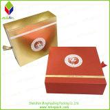 Подгонянная коробка ювелирных изделий ящика упаковывая твердая