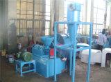 Molino de goma del gránulo de Dos-Rolls del vendedor caliente/trituradora de goma de la miga Machine/Rubber que recicla la máquina inútil del neumático