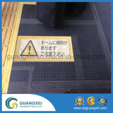 15 milímetros Thickness Rubber Stable Mats Black Rubber Stable Mat