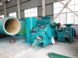 Le minerai de forte intensité de la latérite 2017 affine la briquette faisant la machine