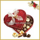 [هرت-شبد] شوكولاطة [بوإكس/] طعام صندوق لأنّ يعبّئ