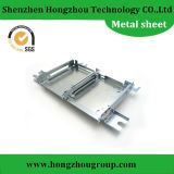 Qualität galvanisierte Blech-Rahmen-Teile