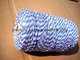 중국 제조자 Polyrope Polywire Polytape 전기 담 삼실