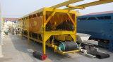 Sistema de tratamento por lotes do agregado PLD3200