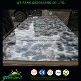 Usage de meubles des forces de défense principale 1220X2440mm de polyester