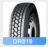 Neumáticos famosos del carro de la marca de fábrica de Google en la venta (295/80R22.5)