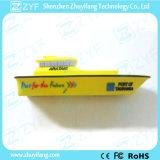Movimentação feita sob encomenda do flash do USB da forma do barco & do iate de motor (ZYF1096)