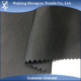 Ткань 100% куртки раковины шотландки памяти катиона полиэфира качества 75D