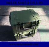 Modanatura militare della casella dell'iniezione di plastica