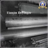 ASTM 310S 316 316Ti tubo redondo de acero laminado en frío de acero del metal de tuberías