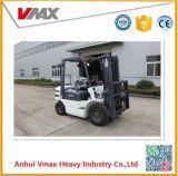 Ce/GOST/ISO Certificates、Diesel Forklift Truckの中国2ton Forklift Price