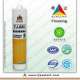 Sellante fuerte neutral del silicón de la vinculación de la fabricación profesional de China