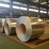 Польностью трудное G550 Dx51d ASTM A653 гальванизировало стальной Gi катушки (Z30G/M2-275G/M2)