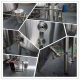 Edelstahl-Bier-Brauerei-Gerät beenden