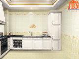 De nieuwe Keuken van het Patroon verglaasde de Ceramische Tegel van de Muur (1P59601A/1P59601B)