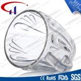 160ml Nuevo diseño de vidrio flint de la taza de café (CHM8144)