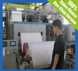 Бумажная лакировочная машина для картона Ccwb