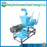 Bouse de vache de volaille/séparateur de asséchage de solide-liquide extrudeuse d'engrais