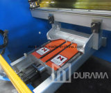 Freno della pressa idraulica con l'asse di CNC due di Delem Da41