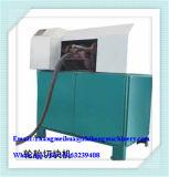 Pneumatico residuo che ricicla la macchina d'acciaio del separatore della macchina