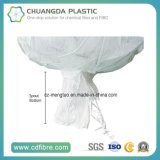 Square PP Bulk Bag Flexible Intermediate Bulk Containers FIBC