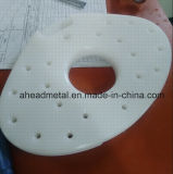 Pezzi meccanici di CNC della plastica per gli elettrodomestici