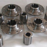 OEM Casting and Usinage Stainless Steel Flange