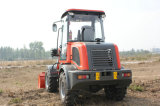 Euroiii EngineのEverun Brand 1.2 Ton Agricultural Mini Loader