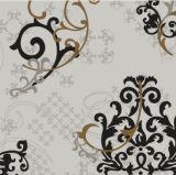 Klassiek het In reliëf maken Behang voor Aantrekkelijke Decoratie