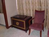 ホテルの寝室の家具または贅沢なKingsize寝室の家具または標準ホテルのKingsize寝室組またはKingsize厚遇の客室の家具(NCHB-075133103)