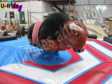 Mechanical Bull Rodeo (U-RB-020)