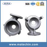 A fundição de China fornece a carcaça de areia do ferro cinzento com o preço de fábrica