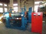 Molino de mezcla de goma de vulcanización de la prensa del molino de goma