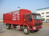 Sinotruk 무거운 화물 트럭 4x2 (ZZGPC)
