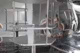 250 Liter Ozon-Widerstand-Prüfvorrichtung-für Gummikabel ASTM D1149