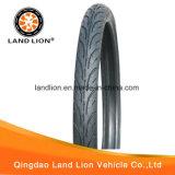 Populärer Straßen-Geschwindigkeits-Muster-Motorrad-Reifen 60/80-17, 70/90-17, 80/90-17