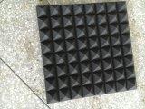 吸音力の壁パネルのための音響パネルの音響の天井500*500*50mm