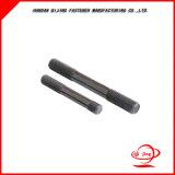Parafuso de Rod da linha da placa do zinco