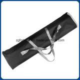 Doppi laterali d'acciaio di plastica di lusso rotolano in su il coperchio magnetico d'acciaio dell'inarcamento del basamento