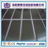De calidad superior 99.95% de molibdeno Plate / Hoja / papel aluminio para protegerlo de Refection China Manufacturers
