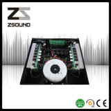 Zsound Ms 800W Installation fixe Sonic System Transformer Power Amplifier